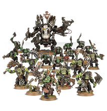 Load image into Gallery viewer, Start Collecting Orks