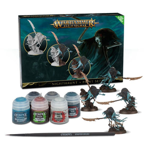 Nighthaunt + Paint Set