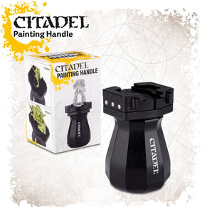 Citadel Painting Handle