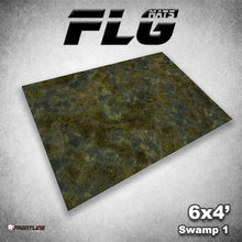 Load image into Gallery viewer, FLG - 6x4 Play Mats