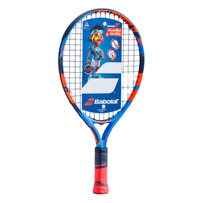 Babolat Ballfighter Jr 17