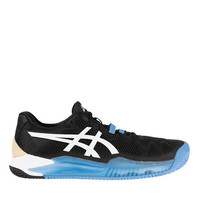 Asics Gel Resolution 8 2E Wide