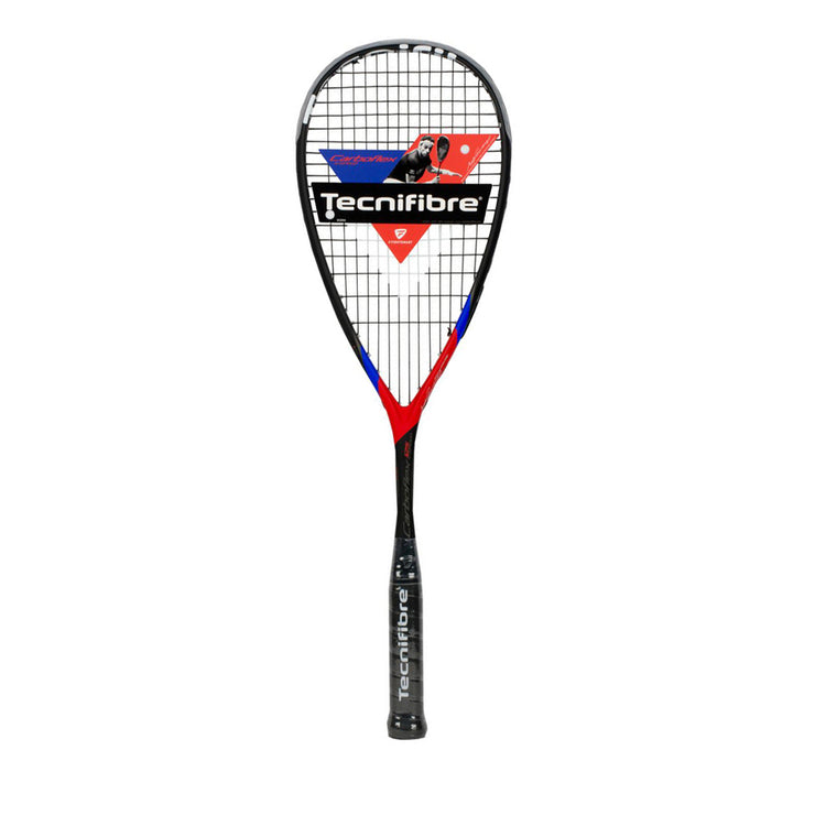 Tecnifibre Carboflex 125 NS X-Speed