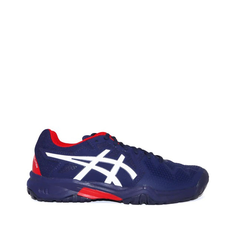 Asics Gel Resolution 8 JR