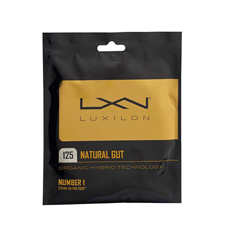 Luxilon Natural Gut 125