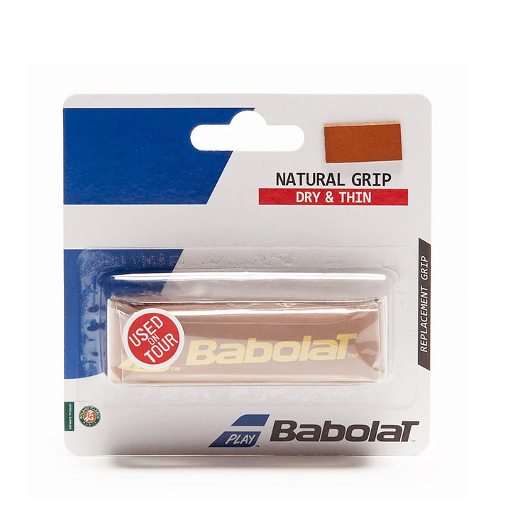 Babolat Natural Leather Grip