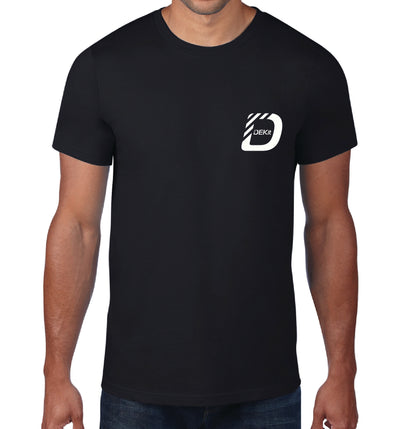 DEKit Short Sleeve T-shirts