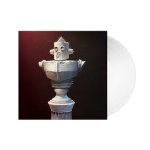 Chronologic Deluxe White LP