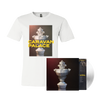 Chronologic T-Shirt + Deluxe LP Bundle