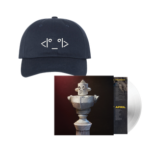 Caravan Palace Hat + Deluxe LP Bundle