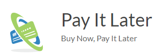 Pay It Later