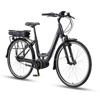 Best Commuter City Electric Bike E-Cology PG  eBikesPro Australia