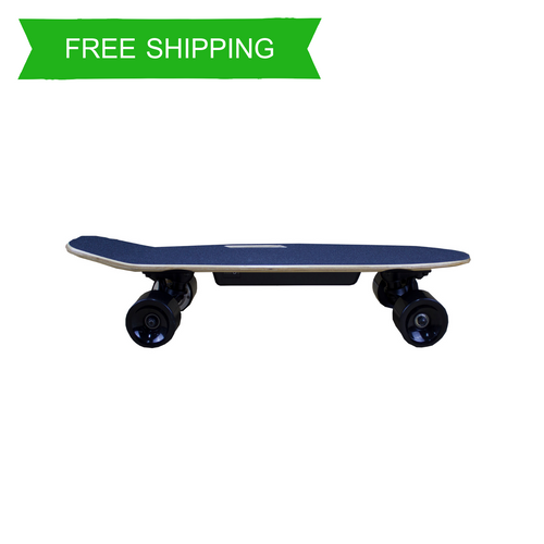 Powerful Street Surfing Electric Skateboard H3 SM