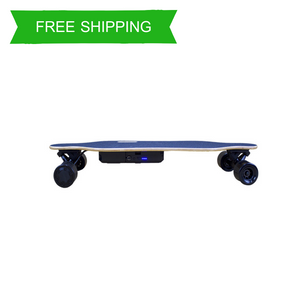 Powerful Street Surfing Electric Skateboard H5 SM