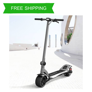 Wide Wheel Mercane Electric Scooter DS (500W 8.8Ah / 1000W 13.2Ah)