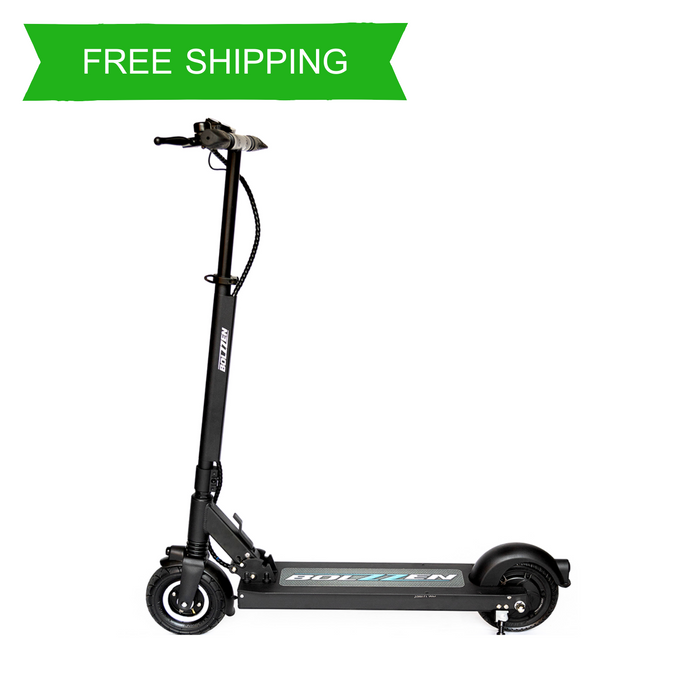 BOLZZEN Atom Lite Electric Scooter 350W with 8-Inch Wheel MA