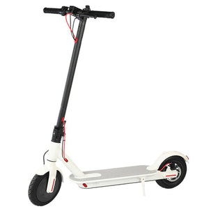 Powerful Portable 8.5 Inch Commuter Electric Scooter OS