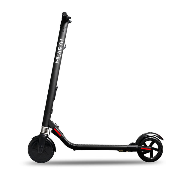 Mearth X Pro Easy Fold 8 Inch Electric Scooter  MH