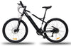 Affordable 9 Speed Mountain Electric Bike SE-27M001 SM (27.5 Inch)