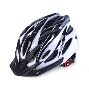 Ultralight Breathable Bicycle Helmet