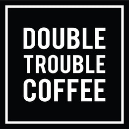 Double Trouble Coffee