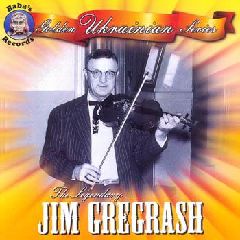 THE LEGENDARY JIM GREGRASH