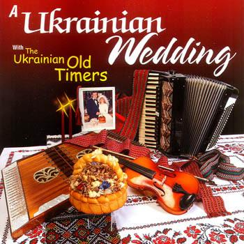 A Ukrainian Wedding