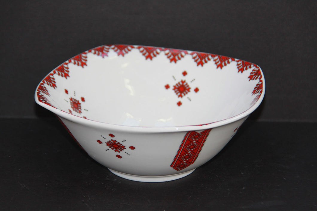 small decrative serving bowl