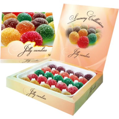 KLIM Marmalade Jelly Candies 336g Box
