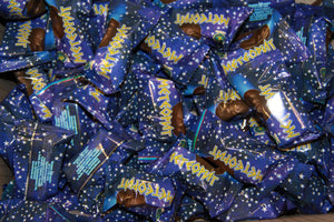 Turron Meteorite- Nuts and Caramel