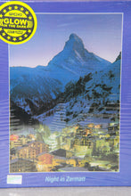 Load image into Gallery viewer, Night in Zermatt- 300 pc
