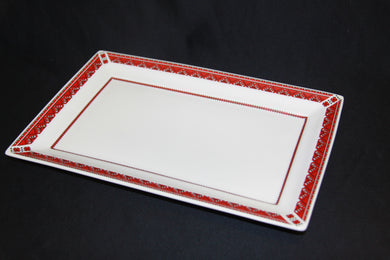 Rectangular Serving Platter 12