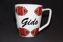 Load image into Gallery viewer, Gido Mug