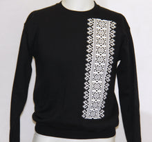 Load image into Gallery viewer, Ukrainian Youth Sweatshirt Black