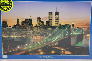 New York, USA- 1000 PC