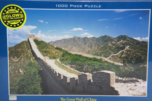 The Great Wall of China- 1000 PC