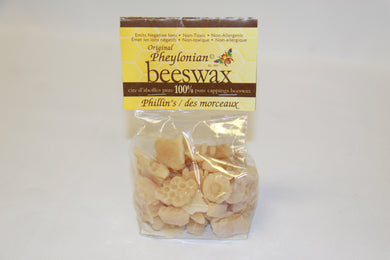 Beeswax Chunks- Small