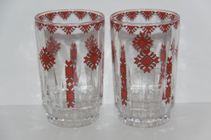 Short Water Glass