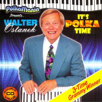 Walter Ostanek- It's Polka Time