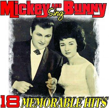 Memorable Hits<br>Mickey & Bunny