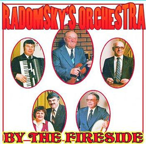 By The Fireside - Radomsky's Orchestra