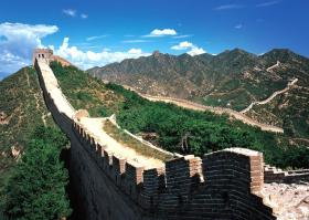 The Great Wall of China- 1000 PC MINI