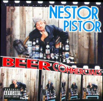 Nestor Pistor- Beer Commercials