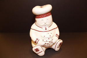 cossack cookie jar