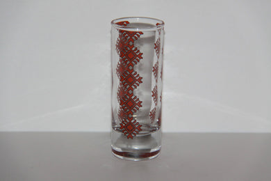 tall 2oz shot glass