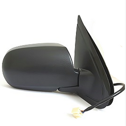 New FO1321251 Passenger Side Mirror for Ford Escape 2001-2007