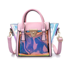 Load image into Gallery viewer, holographic handbag