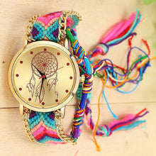 Load image into Gallery viewer, dreamcatchers watch for women