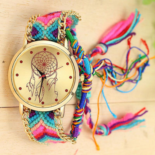 dreamcatchers watch for women