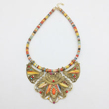 Load image into Gallery viewer, tribal unique jewelry for women